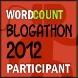 2012 Wordcount Blogathon