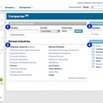 LinkedIn's Companies directory best tool yet for freelancers