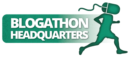2013 WordCount Blogathon logo