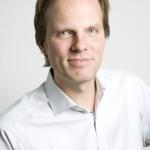 Suite101 CEO Peter Berger