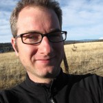 Journalist and Oregon News Incubator co-founder Bill Lascher