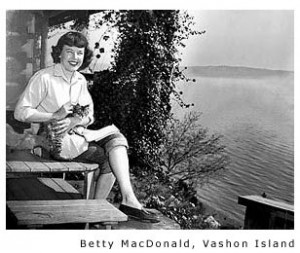 Betty Macdonald