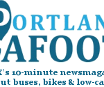 WordCount Q&A: Michael Andersen on publishing Portland Afoot