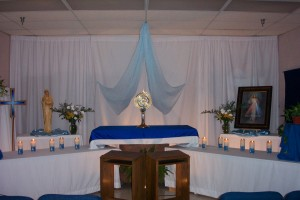 CRHP Chapel