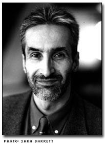 Samuel Freedman
