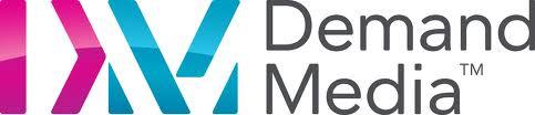 Demand Media logo