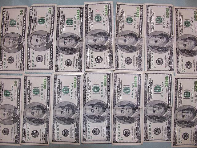 U.S. bank notes