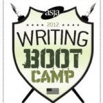 Reading list for April 27: ASJA writers conference, and more
