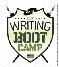 2012 ASJA writers conference logo
