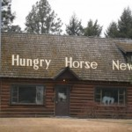 The Pulitzer Prize and the Hungry Horse News