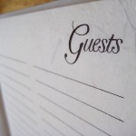 Dear WordCount: how do I run guest posts on my blog?