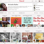 June 27 #wclw writer chat - How are writers using Pinterest?