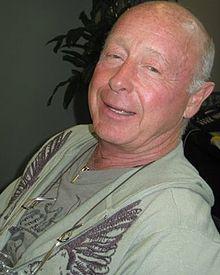 Tony Scott   Wikipedia photo
