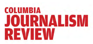 Columbia Journalism Review logo