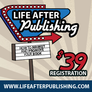 Life After Publishing webinar