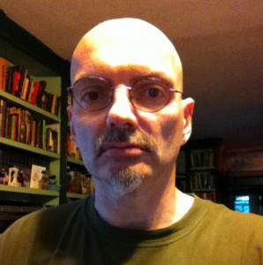 Patrick J. Kiger