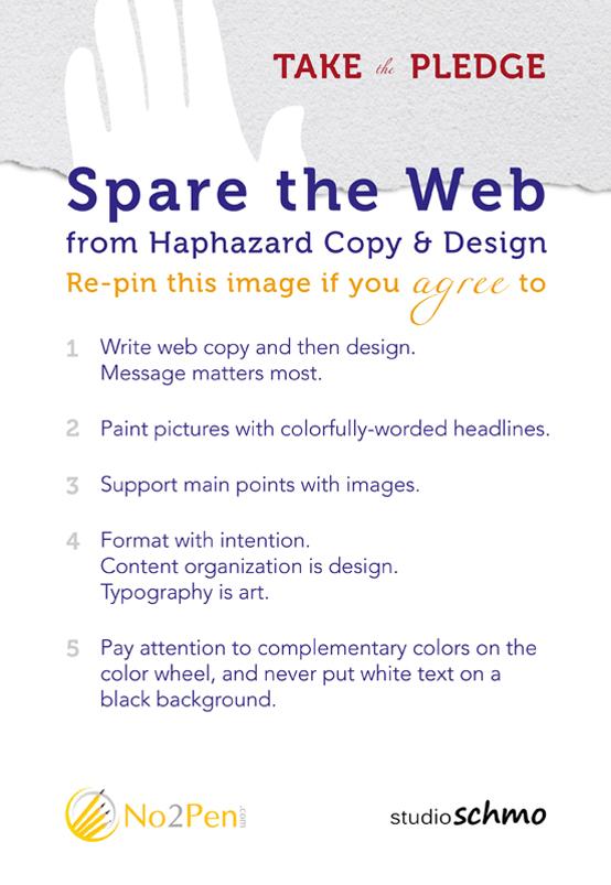 Share the Web logo