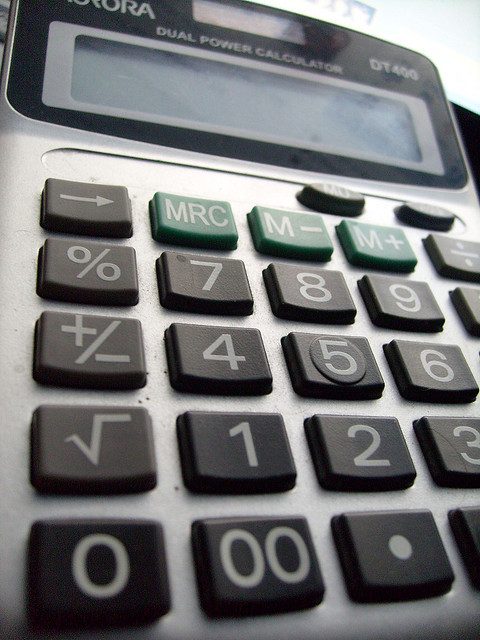Calculating what to charge for a freelance project