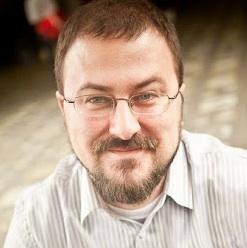 Marshall Kirkpatrick