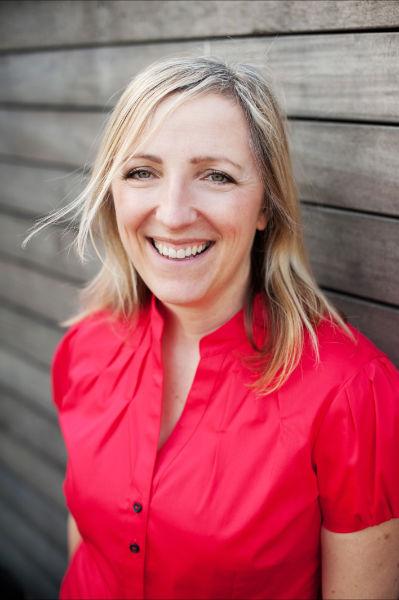 Helen Wills headshot
