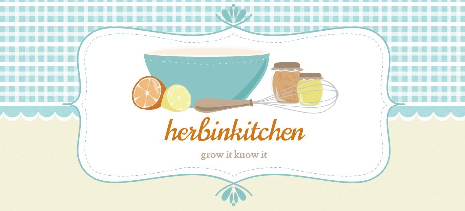 Herbinkitchen logo
