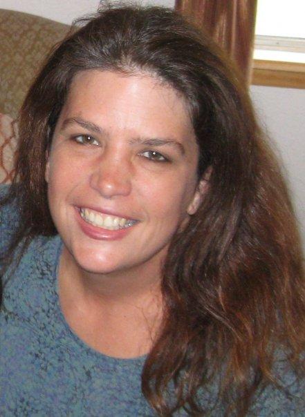 Jennifer Gregory headshot