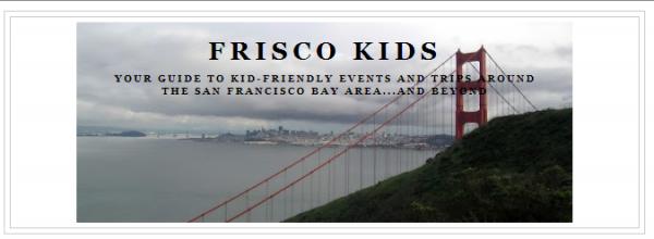 Frisco Kids blog