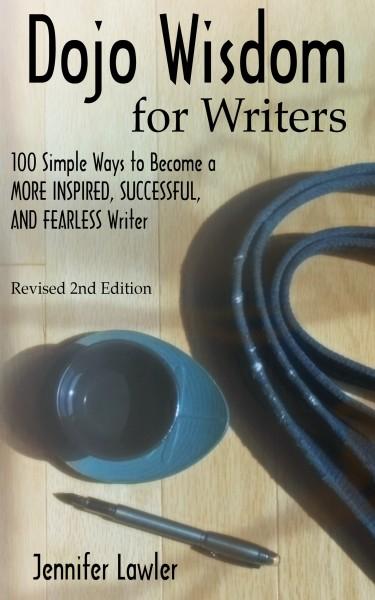 Dojo Wisdom for Writers, 2nd edition