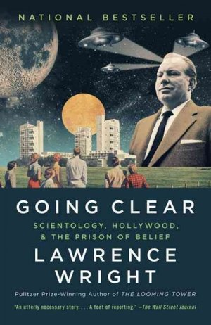 Going Clear book jacket