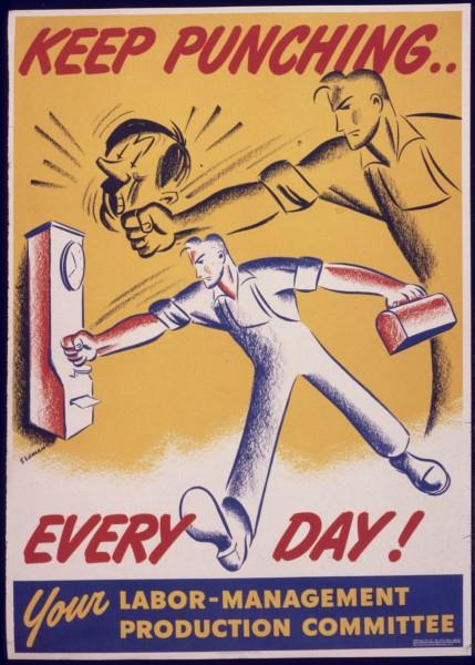 NARA labor poster Wikimedia